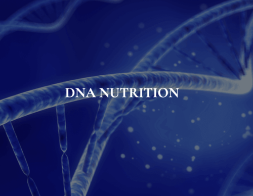 UFORIA DNA NUTRITION - The Future is Here - DNA NUTRITION PRO